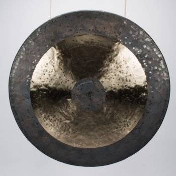 Tam-Tam Gong, Chau Gong 80 cm mit Klöppel
