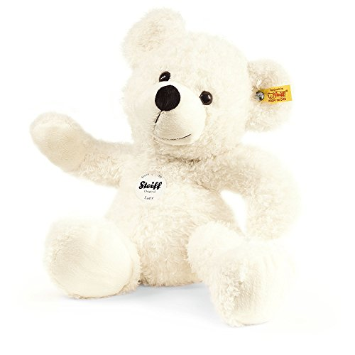 Steiff-40cm-Lotte-Teddy-Bear-White