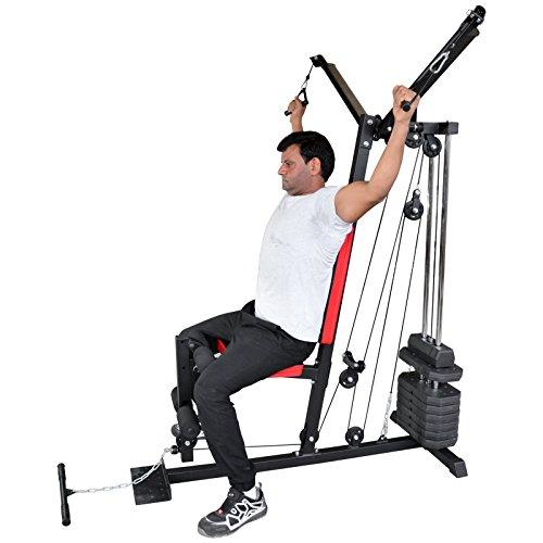 TrainHard Mini Kraftstation Home Gym kaufen  Bild 1*