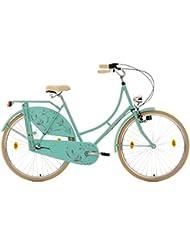 KS Cycling Damen Hollandrad Tussaud 3 Gänge Rh 54 cm Fahrräder