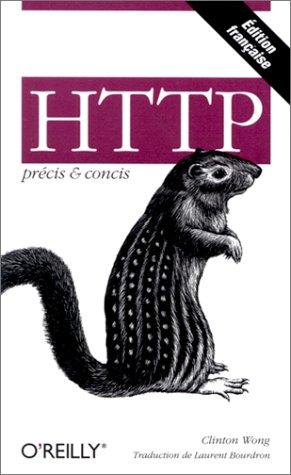 HTTP précis et concis