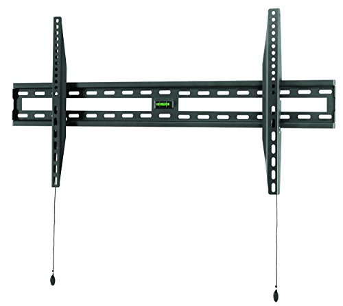 "CNCT Heavy Duty (Weight Capacity - 55 KGS) Fix Wall Bracket / Stand / Mount for upto 72"" LCD - Plasma - LED - OLED TV with Maximum VESA 800 MM - Supports TVs - Displays - Monitors from Sony - Samsung - LG - Dell - Philips - Hitachi - Toshiba - Acer in sizes from 42"" - 46"" - 50"" - 55"" - 60"" - 65"" - 72"""