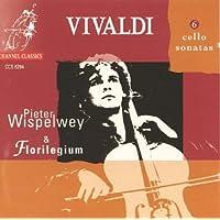 6 Sonate Per Violoncello - Vivaldi Sonata Per Violoncello