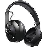 nuraphone - Auriculares inalámbricos de diadema con Bluetooth. Crean un sonido personalizado para ti. Duración de la batería de 20 horas