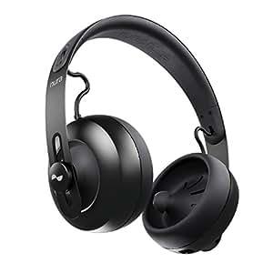 nuraphone -Casque audio sans fil Bluetooth avec oreillettes. Crée un son personnalisé pour vous. 20 heures d'autonomie.