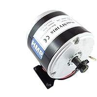HMParts Elektro Motor - 24V 350W - 2750RPM - MY1016 - E Scooter / RC