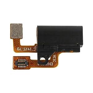 Goliton Kopfhörer Audio Sensor Flex Kabel Ersatzteil für Huawei Ascend P6 P7 P8