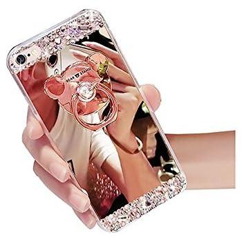 coque iphone 8 femme miroir
