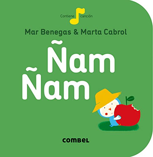 Nam Nam (La Cereza) par Mar Benegas