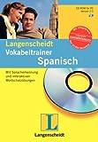 Langenscheidt Vokabeltrainer 2.0 Spanisch -