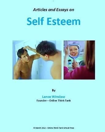 Essay on self respect