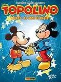 Topolino 3284 - Variant Lucca Comics