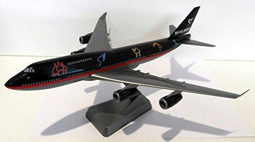 wooster-plastic-kit-26cm-wingspan-plastic-711-panalpina-747-400f