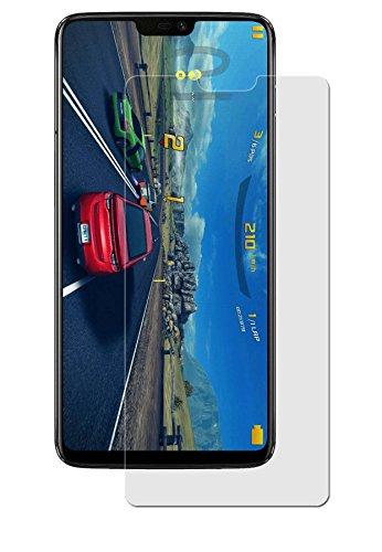 Maoni Bildschirmschutzfolie für Bluboo D5 Pro - (6 Stück) seidenmatte Premium Folie Antireflex - Antifingerprint - Schutz Folie - Schutzfolie