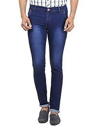 47c8672a0 Boot Cut Men's Jeans: Buy Boot Cut Men's Jeans online at best prices ...