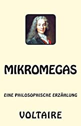 Mikromegas: Eine philosophische Erzählung