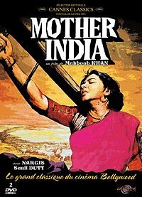 Mother India [DVD]