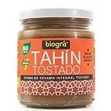 TAHIN TOSTADO BIO