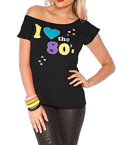 N&L Private LTD Damen T-Shirt Gr. 48, - Ladies Fancy Dress Kostüm Größe 20