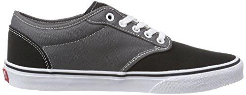 Vans Herren Atwood Sneakers (2 Tone pewter/black)