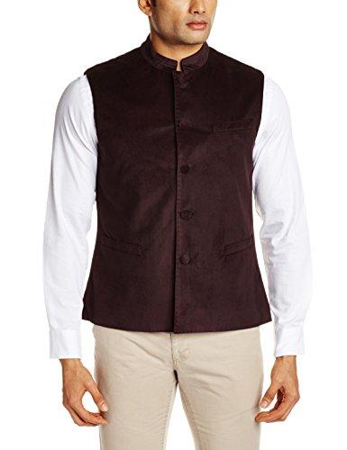 Arrow Men's Polyester Waistcoat