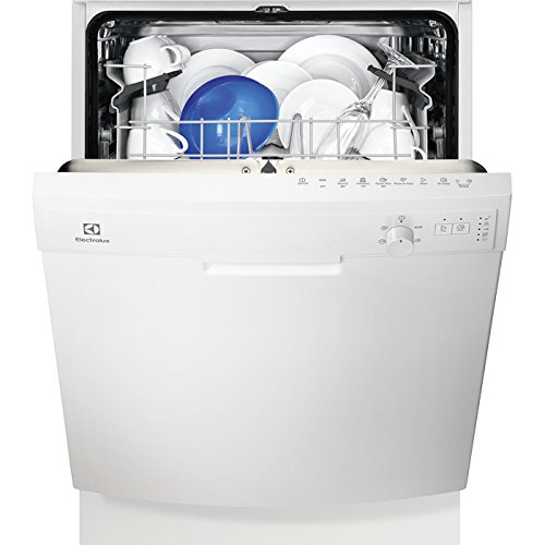 Electrolux ESF5206LOW Lavastoviglie (A+, 60 cm), Bianco