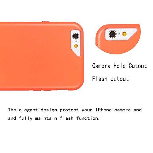 iPhone 6 / 6s Coque, MTRONX