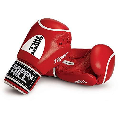 guanti boxe 12 oz GREEN HILL Tiger