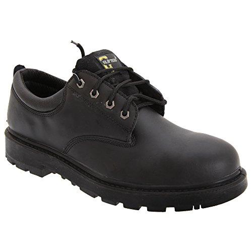 Grafters - Chaussures de sécurité - Homme Noir