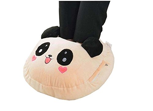 Calienta pies USB Panda