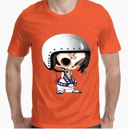 Camiseta - diseño Original - Corredor-Camisetas Divertidas - M