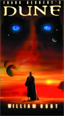 Preisvergleich Produktbild Dune [VHS]