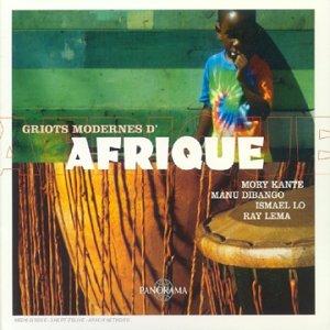 """Afficher """"Griots modernes d'Afrique"""""""