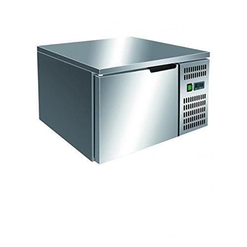 Cellule de refroidissement 3niveaux GN 2/3 Température +70 °/-18°C