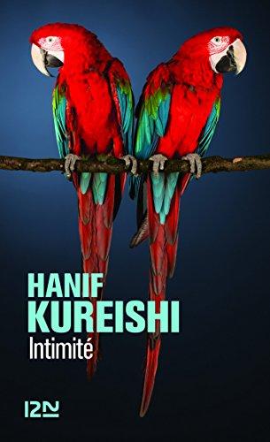 Intimité - Hanif Kureishi (2018) sur Bookys