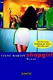 Shopgirl (by Steve Martin)