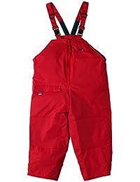 Togz Salopette imperméable Rouge–12–18mois–83cm