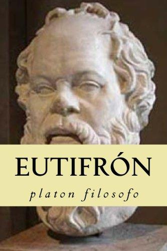 Eutifron por platon filosofo
