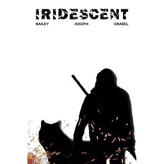 Iridescent (A Legend of the Ashlands)