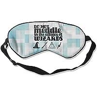 Meddle Not In The Affairs Of Dragons 99% Eyeshade Blinders Sleeping Eye Patch Eye Mask Blindfold For Travel Insomnia... preisvergleich bei billige-tabletten.eu
