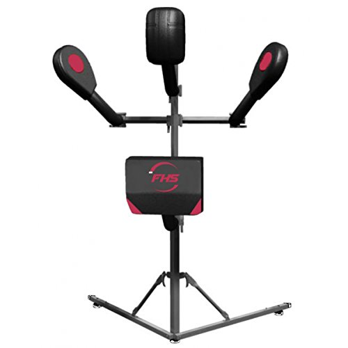 Fitness House Body Action FH System - Aparato de...