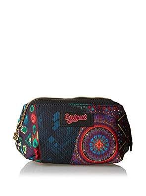 desigual damen damen geldb rse mehrfarbig mehrfarbig one size schuhe handtaschen. Black Bedroom Furniture Sets. Home Design Ideas