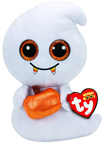Beanie Boo Ghost - Scream - 24cm 9""