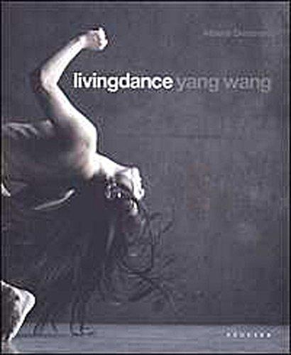 LIVINGDANCE Yang Wang