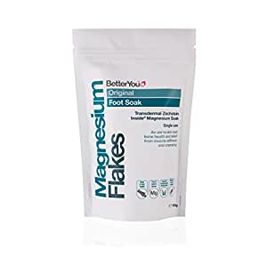 Better You Magnesium Flakes Foot Soak 150g Pack of 2