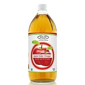 Sinew Nutrition Apple Cider Vinegar, 350ml
