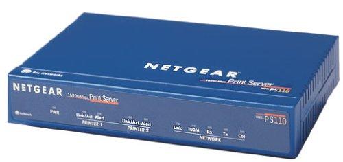 NETGEAR PS110 GR Print-Server