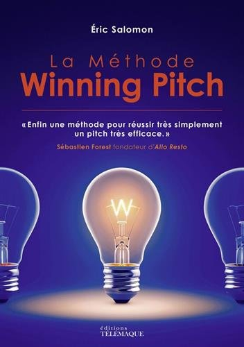 La mthode Winning Pitch