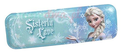 Disney Frozen Die Eiskönigin Aluminium Stifte-Dose