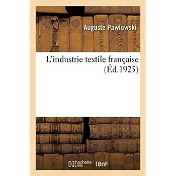 L'industrie textile française